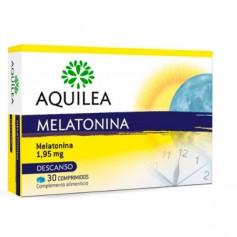 AQUILEA DESCANSO MELATONINA 1,95 MG 30 COMPRIMIDOS