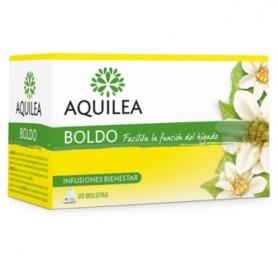 AQUILEA BOLDO INFUSION 20 SOBRES