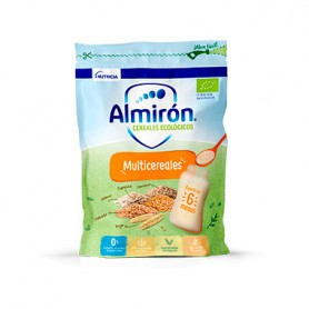 ALMIRON MULTICEREALES CEREALES ECOLOGICOS 200 GR