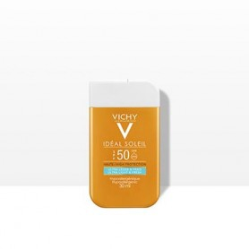 VICHY IDEAL SOLEIL POCKET SPF50+ ULTRA LIGERA 30 ML