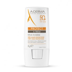A-DERMA PROTECT X-TREM STICK PROTECTOR SOLAR SPF50+ 8 G