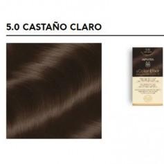 APIVITA COLOR ELIXIR TINTE PERMANENTE 5.0 LIGHT BROWN CASTAÑO CLARO
