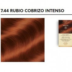 APIVITA TINTE PERMANENTE 7.44 BLONDE INTENSE COPPER