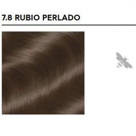 APIVITA COLOR ELIXIR TINTE PERMANENTE NATURAL 7.8 BLONDE PEARL