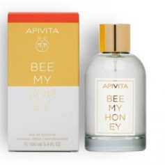 APIVITA EAU DE TOILETTE COLONIA BEE MY HONEY 100 ML