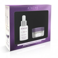 ATACHE PACK LIFT THERAPY DAY SOLUTION 50ML+SERUM SUBLIME LIFT NIGHT 30ML
