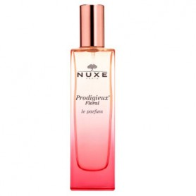 NUXE PRODIGIEUX FLORAL LE PARFUM PERFUME 50 ML SPRAY