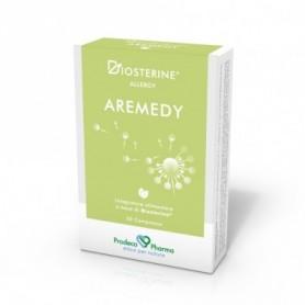 GSE BIOSTERINE RESPIRA AREMEDY ADULTOS 30 COMP ALERGIA