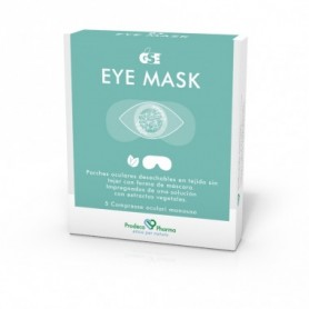 GSE EYE MASK PARCHES OCULARES DESECHABLES 5