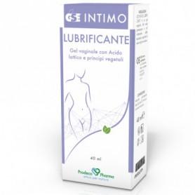 GSE INTIMO LUBRICANTE ACIDO LACTICO 40 ML PRODECO