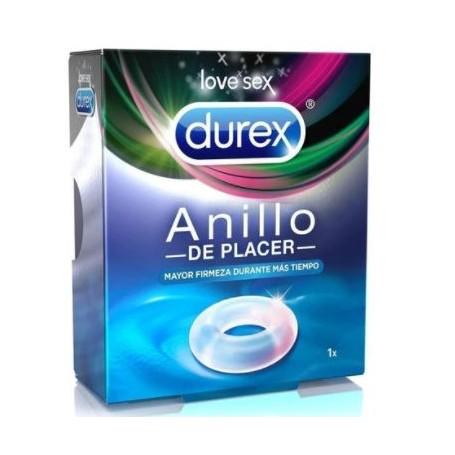 DUREX LOVE SEX ANILLO DE PLACER 1 ANILLO