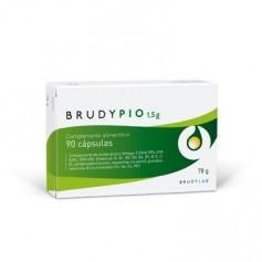 BRUDY PIO 1,5 GR COMPLEMENTO ALIMENTICIO OCULAR 90 CAPSULAS