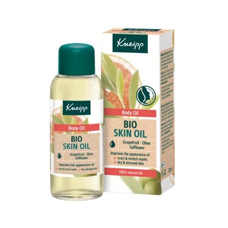 KNEIPP BIO SKIN OIL ACEITE CORPORAL NUTRITIVO 100 ML