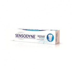 SENSODYNE DUPLOPASTA DENTAL REPAIR & PROTEC