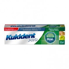 KUKIDENT PRO PROTECCION DUAL 40G.