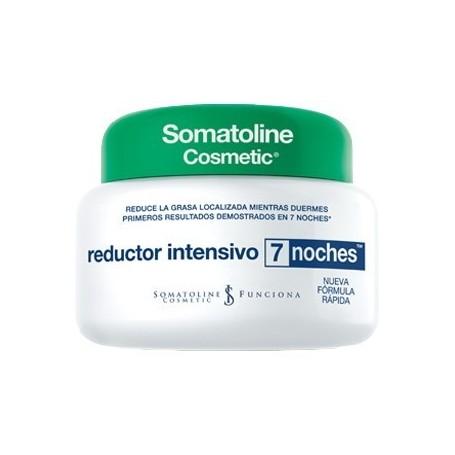 SOMATOLINE NOCHE 10 REDUCTOR INTENSIVO 450ML