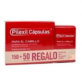PILEXIL ANTICAIDA 150 CAPSULAS+ 50 REGALO