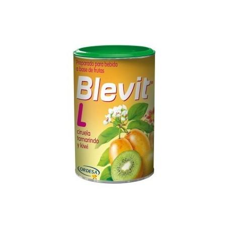 BLEVIT L FRUTAS LAXANTE 150G FARMACIAMANZANO