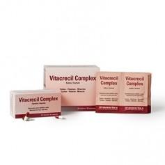 VITACRECIL COMPLEX 90 CAPS.