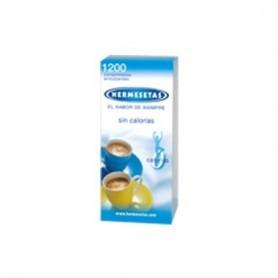 HERMESETAS SACARINA 1200 COMP.