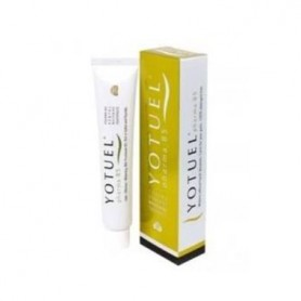 YOTUEL PASTA DENTAL BLANQUEADORA 50 ML.