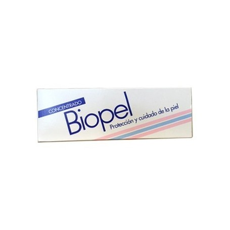 BIOPEL ESCOCEDURAS BEBE 50 G.