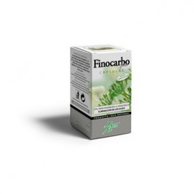 ABOCA FINOCARBO PLUS 500 MG 50 CAPS FRASCO