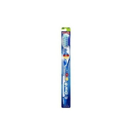 CEPILLO DENTAL ADULTO ORAL-B ADVANTAGE 1,2,3