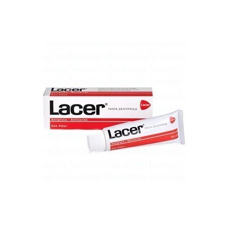 LACER PASTA 50 ML
