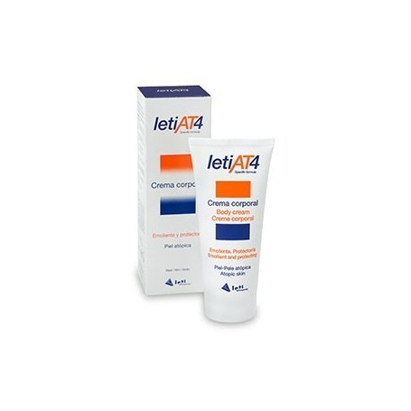 LETI AT-4 CREMA FACIAL SPF20 50 ML.