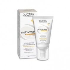 DUCRAY MELASCREEN DUPLO CREMA SOLAR ANTIMANCH