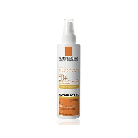 ANTHELIOS XL 50+ SPRAY 200 ML.
