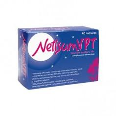 NETISUM VPT 396 MG 60 CAPSULAS