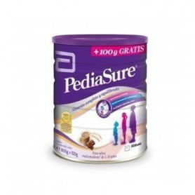 PEDIASURE CHOCOLATE 800 GR + 100 GR