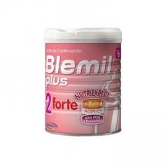 BLEMIL PLUS FORTE 2 LECHE DE CONTINUACIÓN CON NUTRIEXPERT 800 G FARMACIAMANZANO