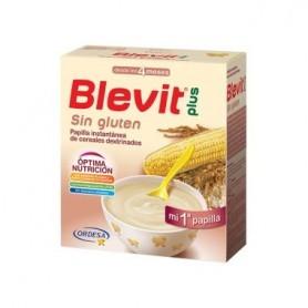 BLEVIT PLUS SIN GLUTEN 300 G